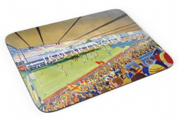 firhill Premium Quality Mouse mat (1)